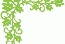őszi filigránok