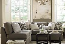 Family room / by Courtney O'Brien