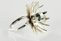 Juwelen die ich mag / by Eva Jansen