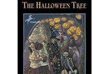 Belletristic Halloween