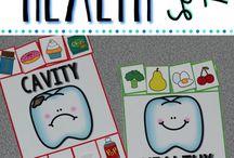 Theme - Health