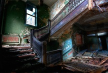 Beautiful urbex exposures I admire