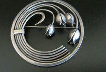 Jewellery - Georg Jensen