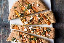 Brot und Brötchen | bread / Leckere und einfache Rezepte für Brot, Brötchen, Fladenbrote und viele weitere Brotsorten