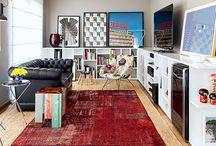 ORGANIZAÇÃO / Ideias que vão te ajudar a organizar melhor sua casa