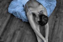 Lili foceni balet