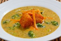 Soups and Stews / by Jen Mazon