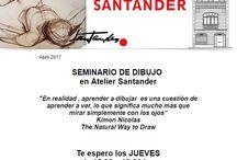 Atelier Santander