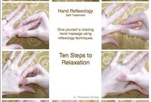 REFLEXOLOGY / ACUPRESSURE / ACUPUNCTURE