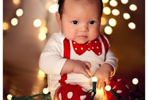 My Baby's First Christmas / by Veronica Cavazos