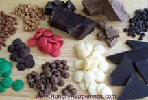choclate types