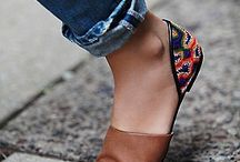 Shoes / Fashion trends