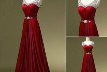 Clothing: Formal Dresses / by Willow Topazocean