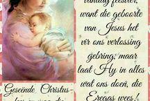 geseënde Christus fees