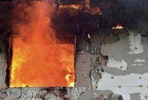 Brände / Hier berichten wir über Brände.