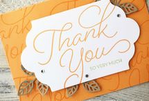 Stampin' Up! - So Very Much