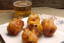 COSITAS RICAS / #alimentacion #tapas #postres #recetasdecocina
