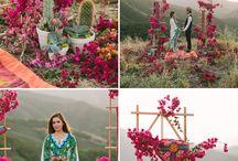 Inspiration Wedding Mexican