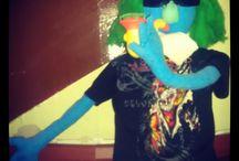 puppet / https://www.facebook.com/Neler-Oluyor-Deneysel-Kukla-Mask-Laboratuvari-1605615503013167/timeline/?ref=aymt_homepage_panel