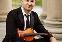 Dedication to music / Philadelphia String Quartet - we love what we do!