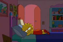 Los Simpsons♡