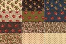 Products I Love Pre-cut fabrics / by Jan Gunter