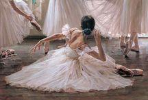 DANCE! / Dance it out!  / by Dawn Schlenbaker