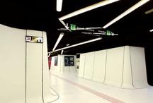 MXM - Metro Station