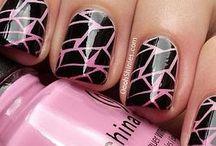 Unhas & Esmaltes / Tudo sobre unhas, esmaltes e art nail.