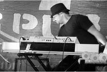 Primeiro Show - Kama Brasil / Show realizado no Seven Pub no dia 4 de abril de 2014