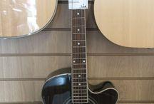 Chord / Acoustic Guitars