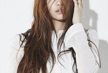 Kyeoja / Korean Girls