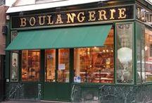 Places we love / Let's just say Paris! :)