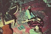 Nirvana / 'I don't know who I'd be today without Nirvana's music'