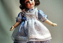 Наряды для кукол / Наряды для девочек