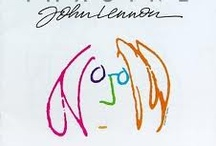John Lennon & the Beatles / by Jennifer Cannon