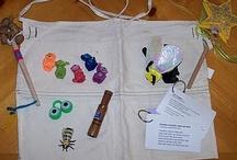 Transition Ideas in the Preschool Classroom