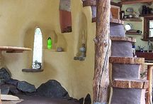 Cob houses inspirations