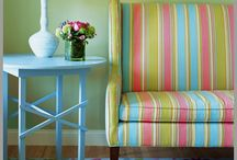 Painted Furniture Inspiration / by Jennifer Anderson