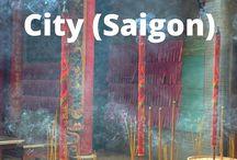 Vietnam Cities