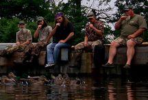 Duck Dynasty Love