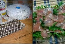 lonzino o mustela di maiale fatto in casa