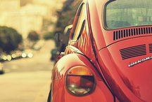 Volkswagen love / Mis escarabajos amados !!!