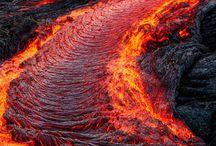 yanardağlar