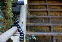 DYI Photography Tricks