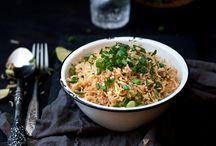 {MADE} Rice & Grains