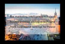 Poland Proxies - Proxy Key / Poland Proxies https://www.proxykey.com/poland-proxies +1 (347) 687-7699. Poland officially the Republic of Poland is a country in Central Europe bordered by Germany to the west; the Czech Republic and Slovakia to the south; Ukraine and Belarus to the east; and the Baltic Sea, Kaliningrad Oblast (a Russian exclave) and Lithuania to the north. The total area of Poland is 312,679 square kilometres (120,726 sq mi),[8] making it the 71st largest country in the world and the 9th largest in Europe.