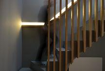 merdiven korkuluk vs