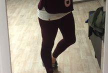 Sport Outfit / Ich liebe Sport!!!! Ich liebe Sport Outfit!!!