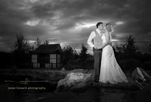 The Grosvenor Pulford Hotel & Spa / Wedding Photography by Jason Howard